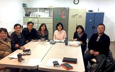 OKCC 성경학당: 조남종 목사와의 인터뷰
