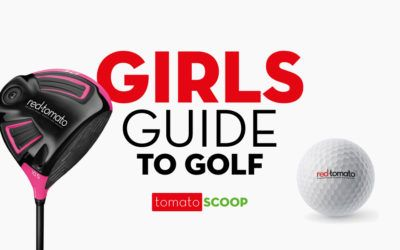 Girls Guide to Golf