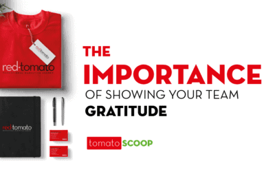 How to reward your staff and The Importance of Showing Your Team Gratitude