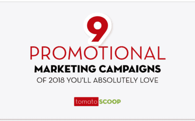 9 Promotional Marketing Campaigns You'll Absolutely Love