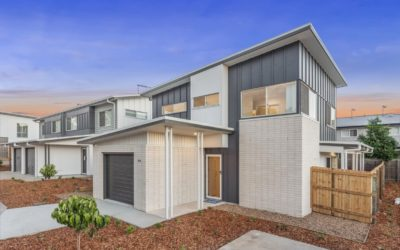 Rent-proof suburb 12km from Brisbane CBD