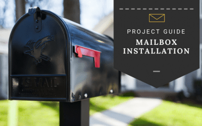 Mailbox Installation Project Guide