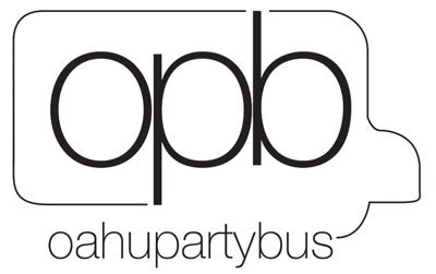 are you down with opb? you know oahu party bus arrive alive!!!