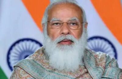 PM Modi to interact with Chief Ministers of Corona Virus affected states today
