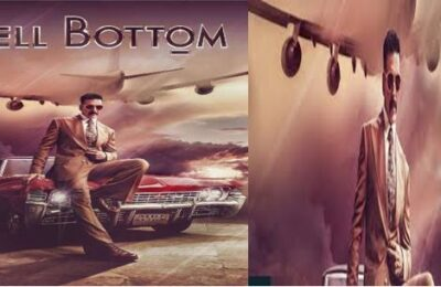 BellBottom Release Akshay Kumar's film will now be released in theaters on this date