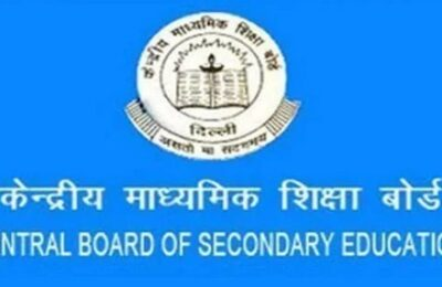 CBSE decides to split 10th and 12th Academic Session 2021-22 into 50-50%