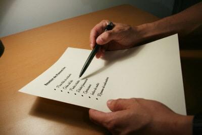Юридическая помощь при оспаривании завещания