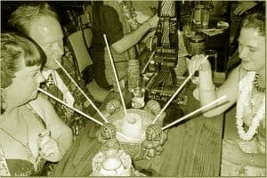 maikai drink Celebrate tiki culture in Fort Lauderdale at Hukilau, June 3-6, 2020