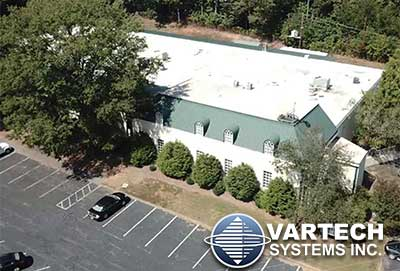 About VarTech Systems Inc.