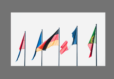 The EU basics Flags