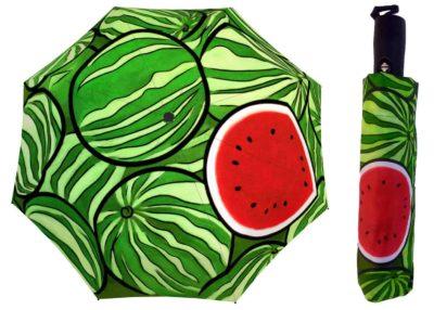 watermelons umbrella