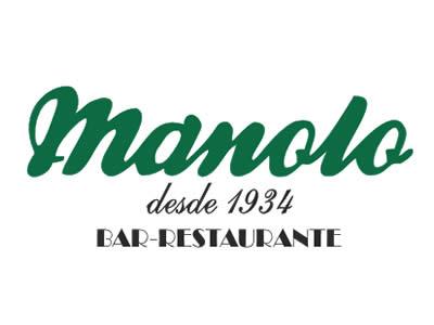 Restaurante Manolo