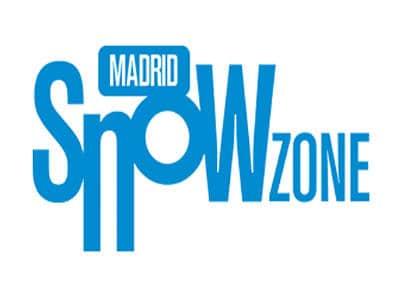 Logo Snowzone
