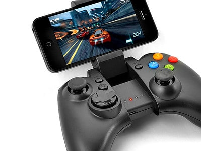 pair ps3 controller with android