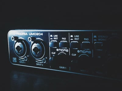 Choosing best audio interface for recording needs