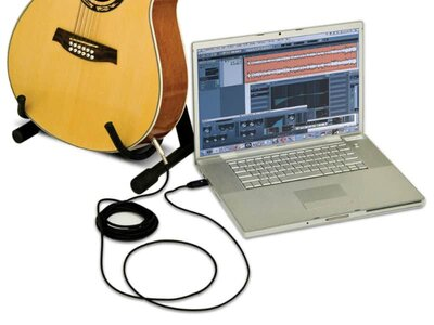 Guitar-USB Interfaces