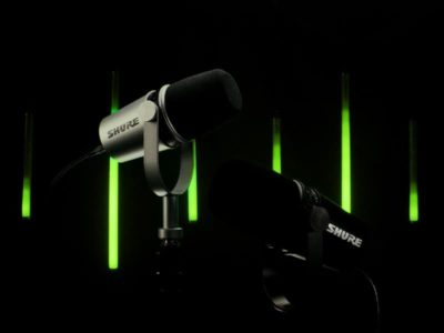 Shure MV7 Review Featured Image