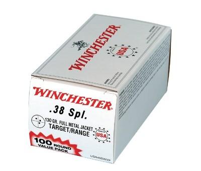 Winchester (USA38SPVP)