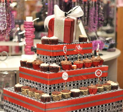 Red & Black Fashion Birthday Party {Guest Feature}