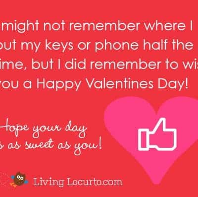 Free Valentine's Day E-Card & Chocolate Recipes