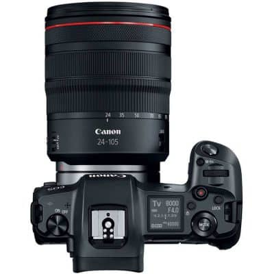 Canon EOS R (24-105MM) STM