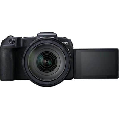 Canon EOS RP (24-105MM) STM