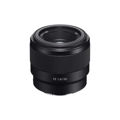 Sony Lens 50mm