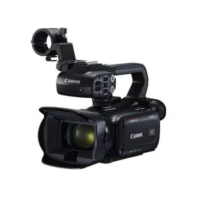 Canon XA 40