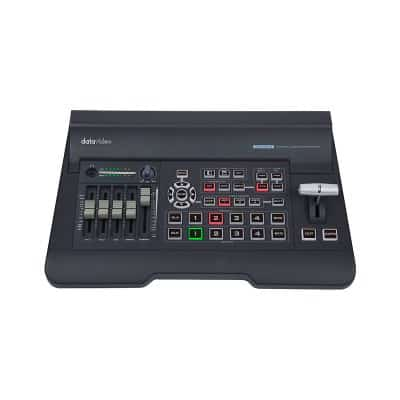 Datavideo SE-500HD 1920 x 1080 4-Channel HDMI Video Mixer