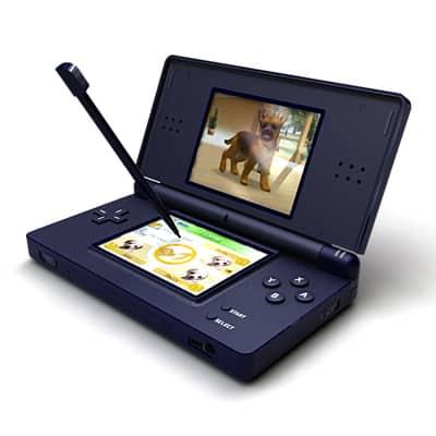 146 Nintendo DS Lite 5 colors