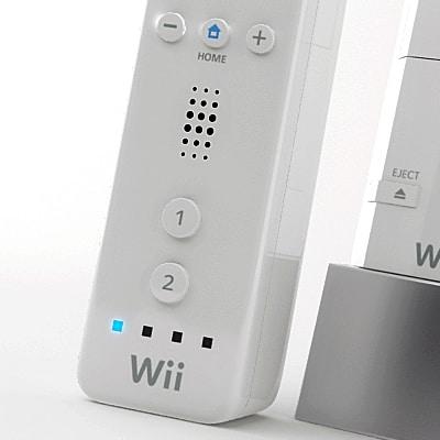 168 Nintendo Wii or Revolution