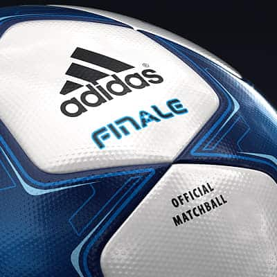 2313 2010 2011 UEFA Champions League Finale 11 Match Ball
