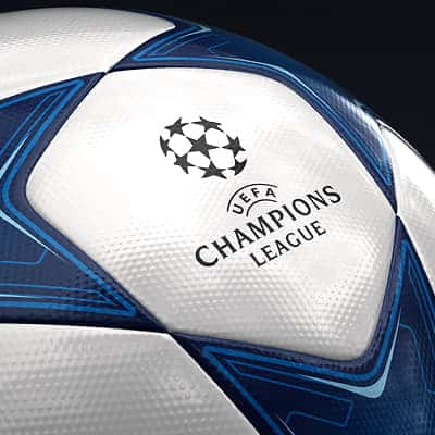 2314 2010 2011 UEFA Champions League Finale 11 Match Ball