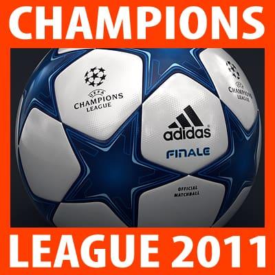 2344 2010 2011 Match Balls Mega Pack