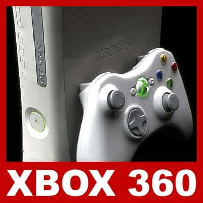 288 Xbox 360 and Controller