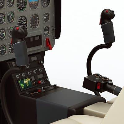 Cockpit th005