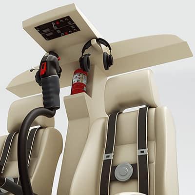 Cockpit th008