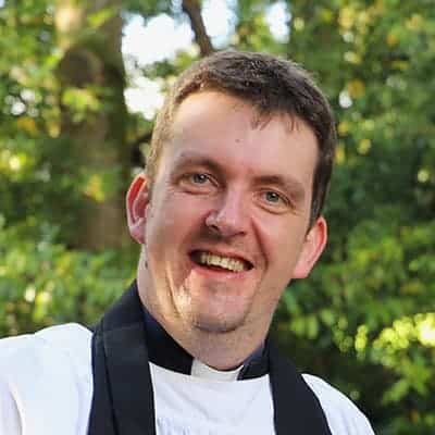 Rev Robert Ferris