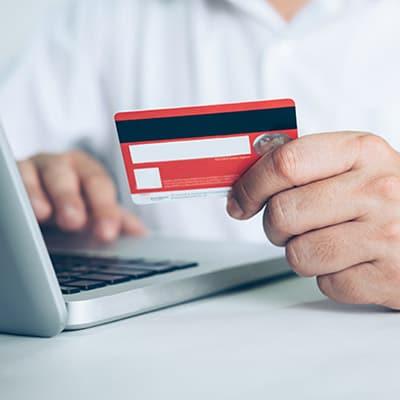 Možnosti platby objednávky