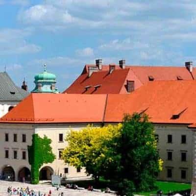 free tour Cracovia