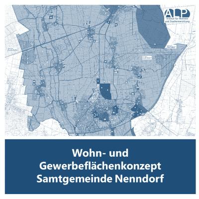 Wohn- und Gewerbeflächenkonzept Samtgemeinde Nenndorf