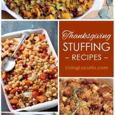 15 Thanksgiving Stuffing and Dressing Recipes