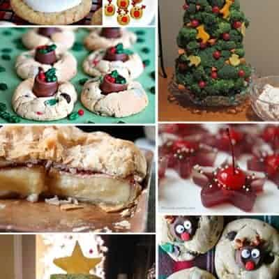 The Ultimate List of Christmas Party Recipes