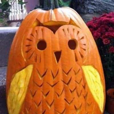 The Most Creative Halloween Pumpkins