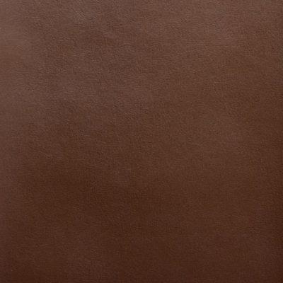 mahogany passport leather