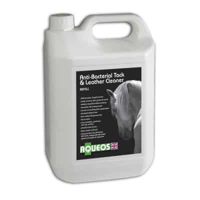 Equine Anti-Bacterial Tack Cleaner REFILL AQE1015