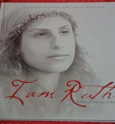 I Am Ruth