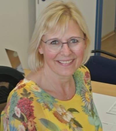 Die Lernhilfe Groß Gerau - Frau Stolz