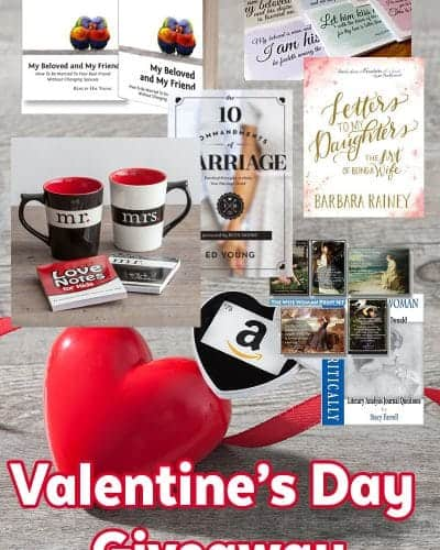 Best Gifts for Homeschool Moms on Valentine's Day