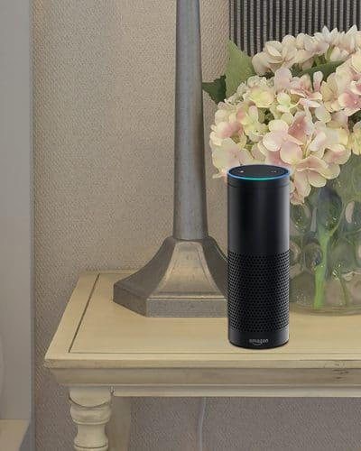 Reasons why you might want an Amazon Echo